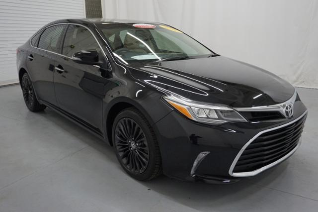 Certified Pre Owned 2016 Toyota Avalon 4dr Sdn Touring