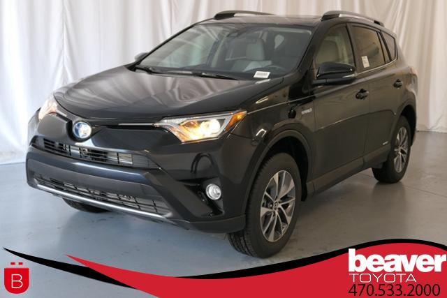 new 2017 toyota rav4 hybrid xle awd sport utility in. Black Bedroom Furniture Sets. Home Design Ideas