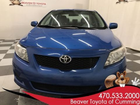 Used Cars in Cumming, GA | Find Quality Used Cars atBeaver Toyota of